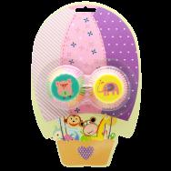 Mini Cupcake Cases Ballon