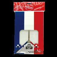 Cake Box 4 Cav. I Love Paris