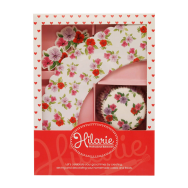 Blossom Garden 3-in-1 Cupcake Combo