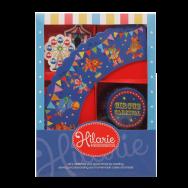 Circus Carnival 3-in-1 Cupcake Combo