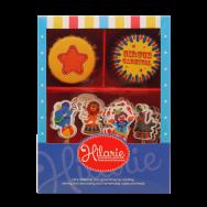 Circus Carnival 2-in-1 Cupcake Combo