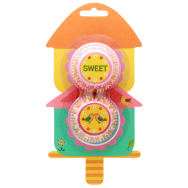Mini Cupcake Case Bird House