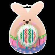 Standard Cupcake Case Easter Rabbit