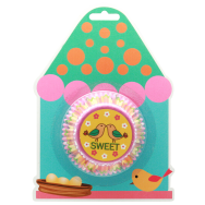 Standard Cupcake Case Bird House