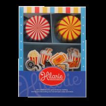 Kiosk 2-in-1 Cupcake Combo